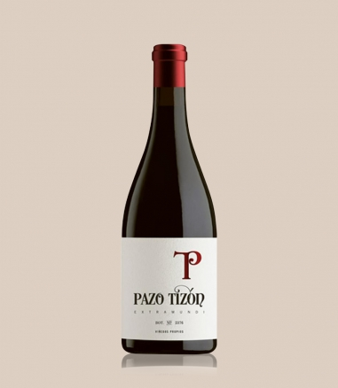 Vino PAZO TIZON 2019