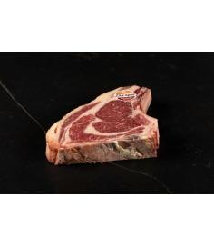 Vaca Chuleta Select aprox. 0,8 kg Pack 10 chuletas