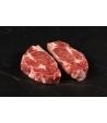 Vaca Entrecot Ribeye Select (aprox. 300 g x 2) PACK de 10. Total: 20 entrecots