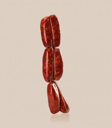 CHORIZO FRESCO Sarta 6 Chorizos 400g.